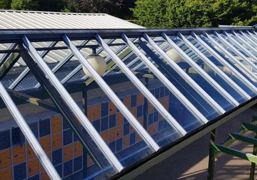professional conservatory cleaners bristol